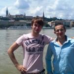 Молоді Підприємці, або Люди, які змінили моє життя – 2