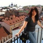 OM TV #21 – Ірина Пустиннікова, українська замкова принцеса Блека, автор castles.com.ua