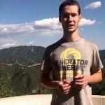 OM TV #24 – Максим Джабалі, молодий експерт по саморозвитку і самопізнанню