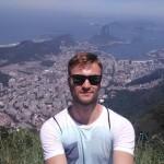 Ріо де Жанейро, нездійсненна мрія Остапа Бендера. Краса і небезпека, все в одному.
