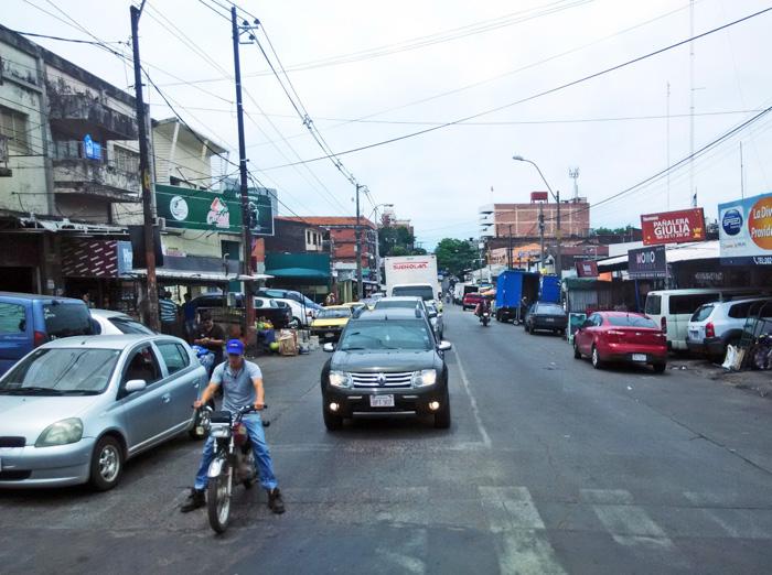 4-Парагвай-Асунціон-базар3