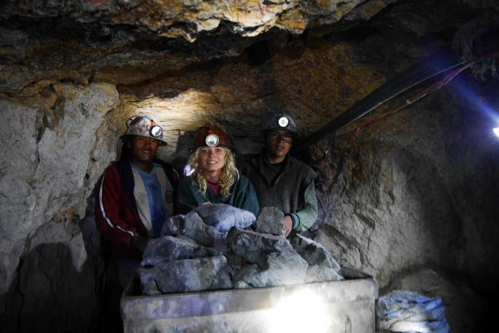 3-Болівія-Потосі-шахта15