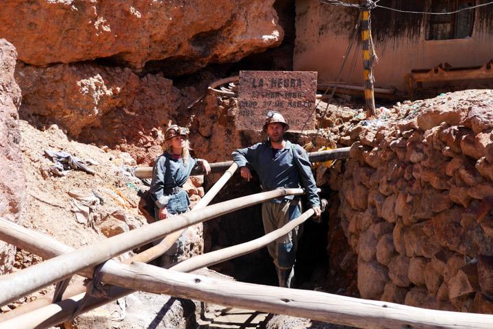 3-Болівія-Потосі-шахта18