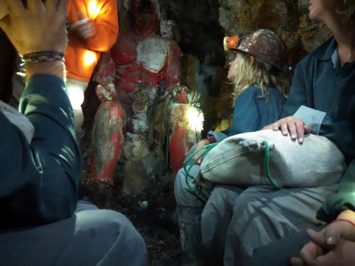3-Болівія-Потосі-шахта2