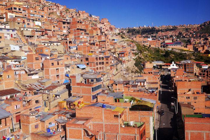 5-Болівія-Ла-Пас-місто2
