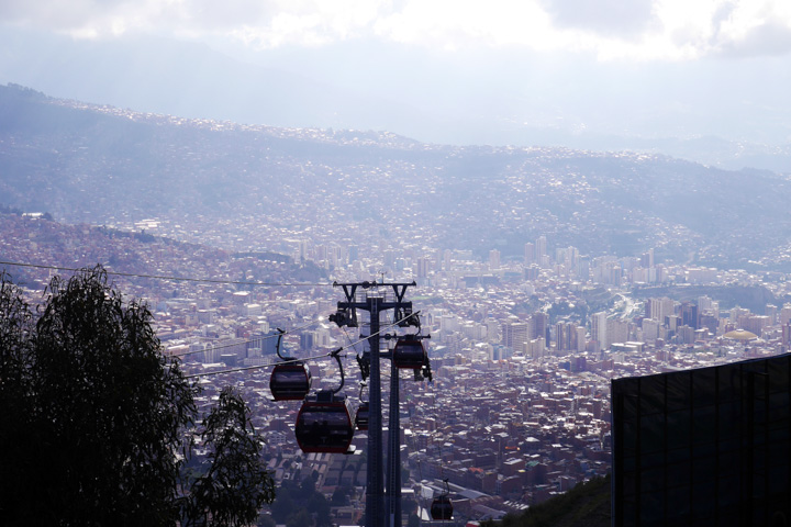 5-Болівія-Ла-Пас-місто5