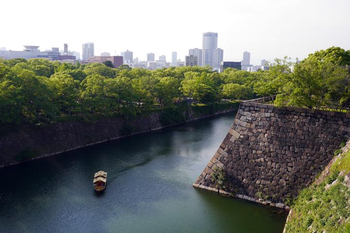 2-Осака-замок3