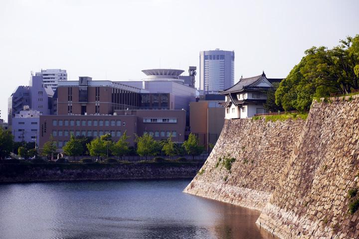 2-Осака-замок4