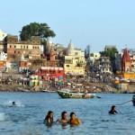 Варанасі – найсвятіше індійське місто. Місто мертвих.