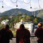 МакЛеод Гандж – Резиденція Далай Лами