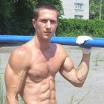 SelfDevConf (день 1) – Денис Мінін, Street Workout