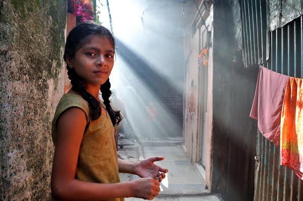 Дараві, Мумбай