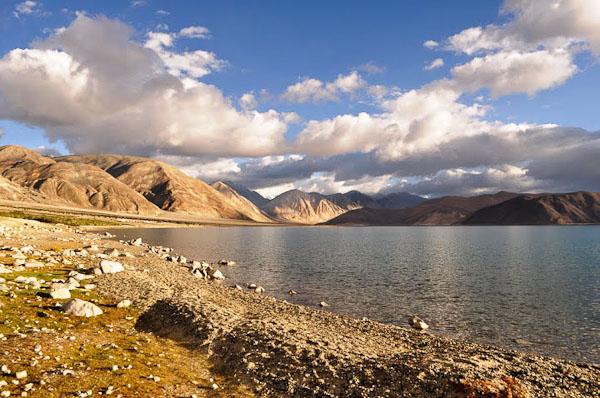 Озеро Паконг-Тсо