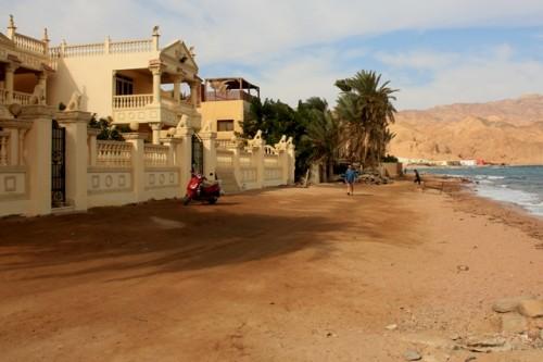 Дахаб Вілла на березі моря