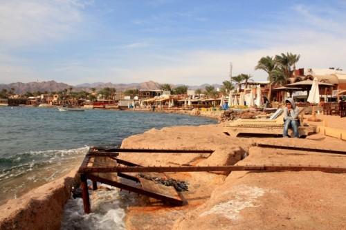 Дахаб, Єгипе - Масбат
