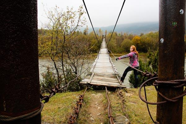 Міст через Стрий