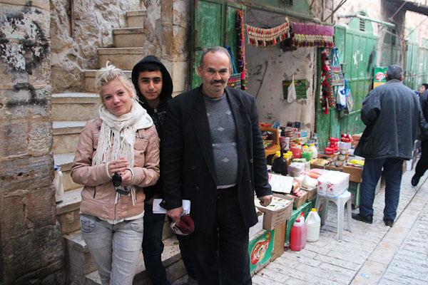 хеврон-палестина