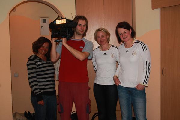 Німецьке ЗМІ у Ореста