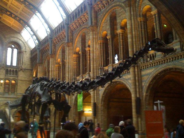 Музей у Лондоні