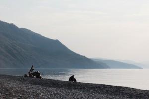 Рибаче, Крим