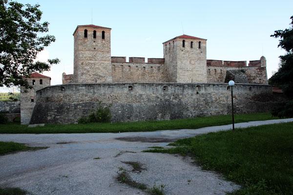 фортеця у Відіні