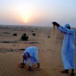 Час у Омані