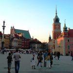 Польща – країна сіті-брейків