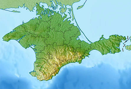 Крим проти Кіпру