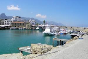 Кіренія, Кіпр