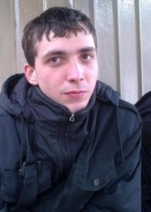 Олег Рекрутів