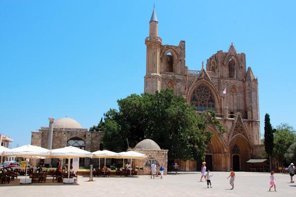 Фамагуста, Кіпр