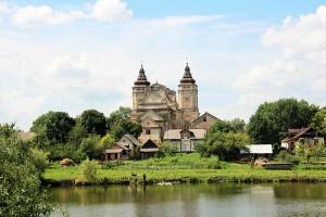 Костел Св. Марка, Варяж