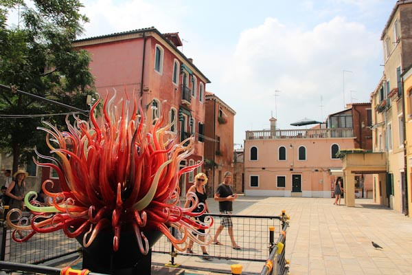 Мурано, Венеція