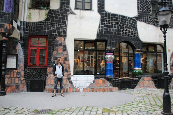 Дім Мистецтва у Відні