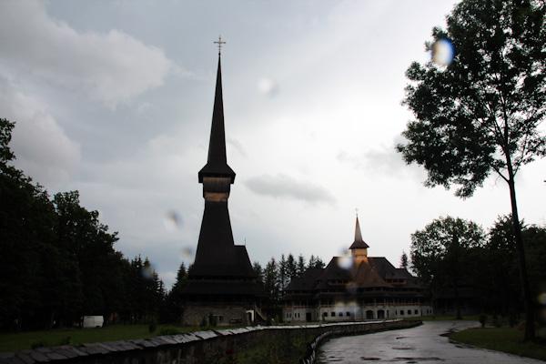 Церква, Сапанца
