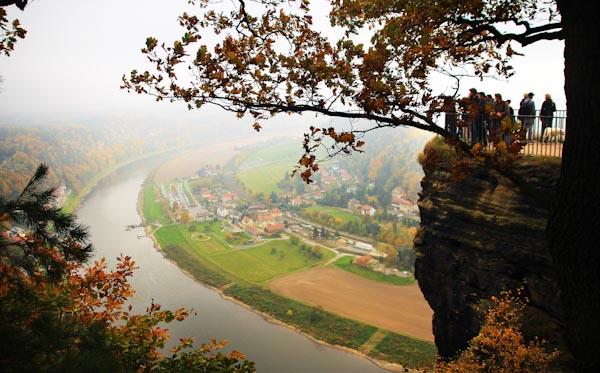 Ратен, Саксонська Швейцарія, Німеччина