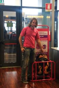 візейр багаж1