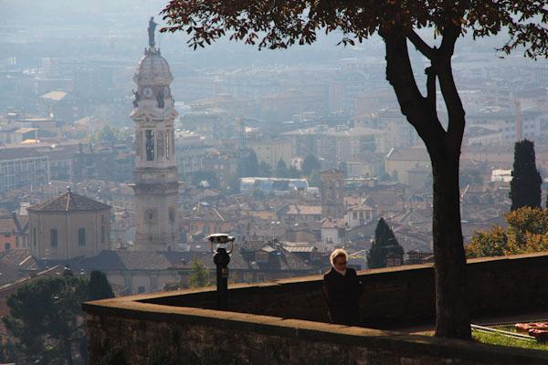 Бергамо1, Італія
