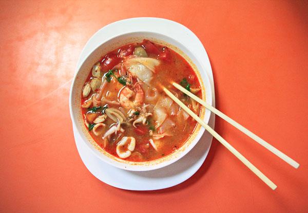 Їжа Тайланд (1)