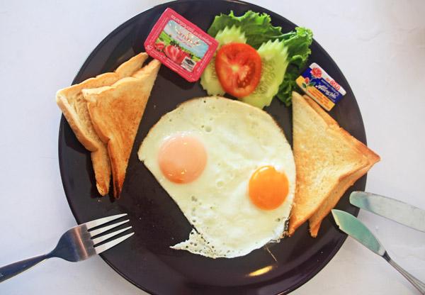 Їжа Тайланд