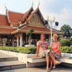 Скільки коштує двотижнева подорож в Тайланд?