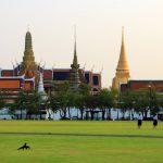 Бангкок! Що, куди і як…
