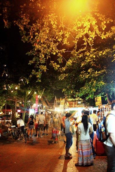 2 - Бангкок, Банглампу