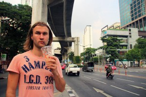 7 - Бангкок, БТС