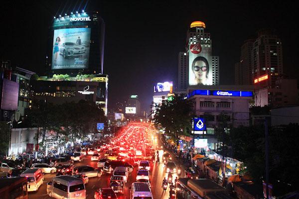 8 - Бангкок, Сіам