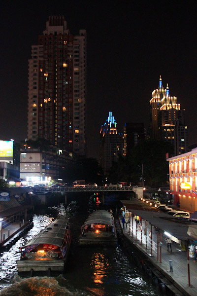 9 - Бангкок, Пратунам