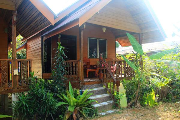 home in krabi