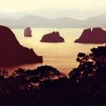 Три брати Сіамської затоки – Ко Самуі, Панган, Тао