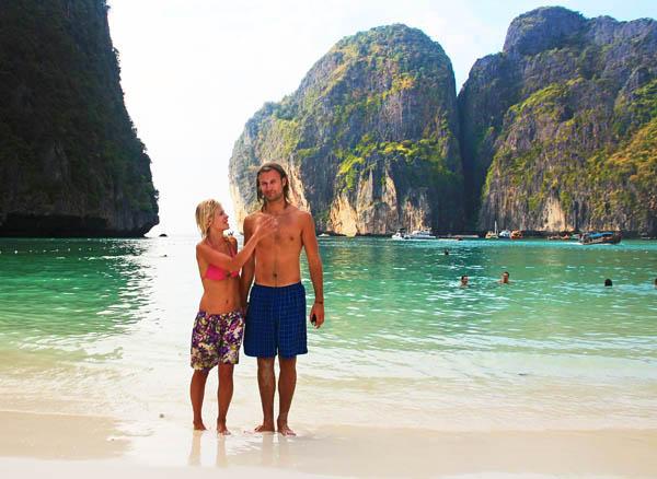 відпочинок в тайланді