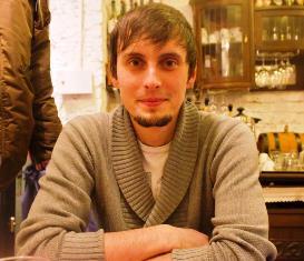 Богдан Скасків